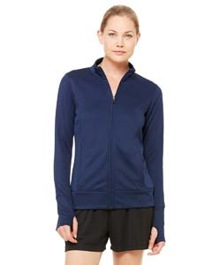 W4009 Ladies' Lightweight Jacket