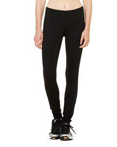 W5019 Ladies' Full Length Legging